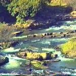 Cachoeira Santos Dumont