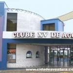 Clube XV de Agosto