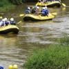 Foto Rafting na cidade de Socorro