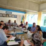 Circuito das Águas Paulista estuda a possibilidade de elaborar projeto olimpico, visando às olimpíadas de 2016