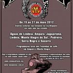 Grande evento cultural em homenagem a Semana do Café. Prestigiem! no Circuito das Águas Paulista – de 19 a 27 de maio