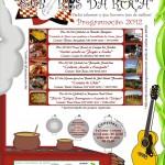 Festival Gastronômico  sabores da roça 2012
