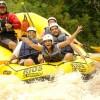 Inscritos podem experimentar o rafting em Socorro_Credito foto Rios de Aventura