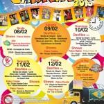 Carnaval Socorro 2013: A folia de todos os tempos começa nessa sexta