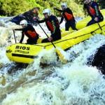 Campeonato Brasileiro de Rafting começa na próxima sexta-feira