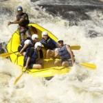 Campeonato Brasileiro de Rafting será disputado em Socorro