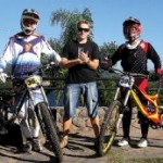 Portal do Sol Downhill Racing Team na Argentina