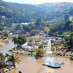 XVIII Encontro Paulista de Autos Antigos de Águas de Lindóia será durante o feriado.