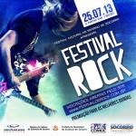 Festival de Rock  de Socorro começa a receber inscrições