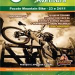 Pacote Mountain Bike