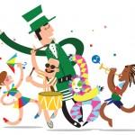 Carnaval em Socorro (SP) tem Festival de Marchinhas, desfile de blocos e escolas de samba pelas ruas da cidade