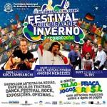 Festival Cultural de Inverno acontece em Socorro (SP) Naira Amorelli