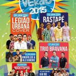Festival de Verão começa nesta sexta-feira (09/01) em Socorro, interior de São Paulo