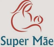Logo blog super mae