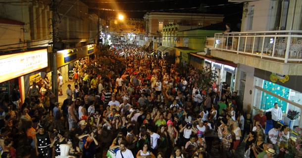 Carnaval em Socorro