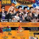 Socorro (SP) recebe Rodeio Festival com show de Claudia Leitte e outros grandes artistas